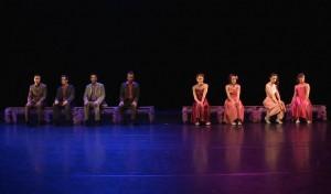 Danse Contemporaine - Teaser vidéo du spectacle de la compagnie Gianni Joseph