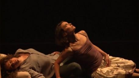danse comtemporaine, captation de spectacle, CFB451, vidéo danse