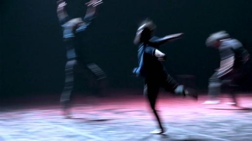 captation danse contemporaine