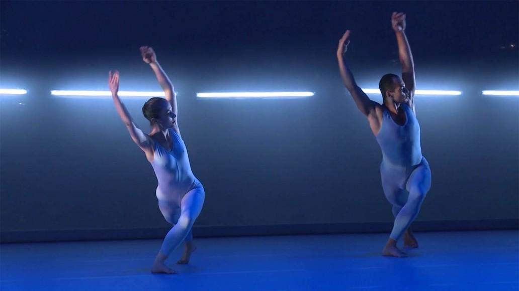 Captation vidéo danse contemporaine