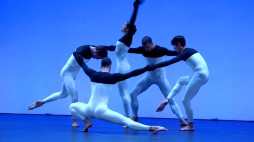 teaser vidéo danse contemporaine