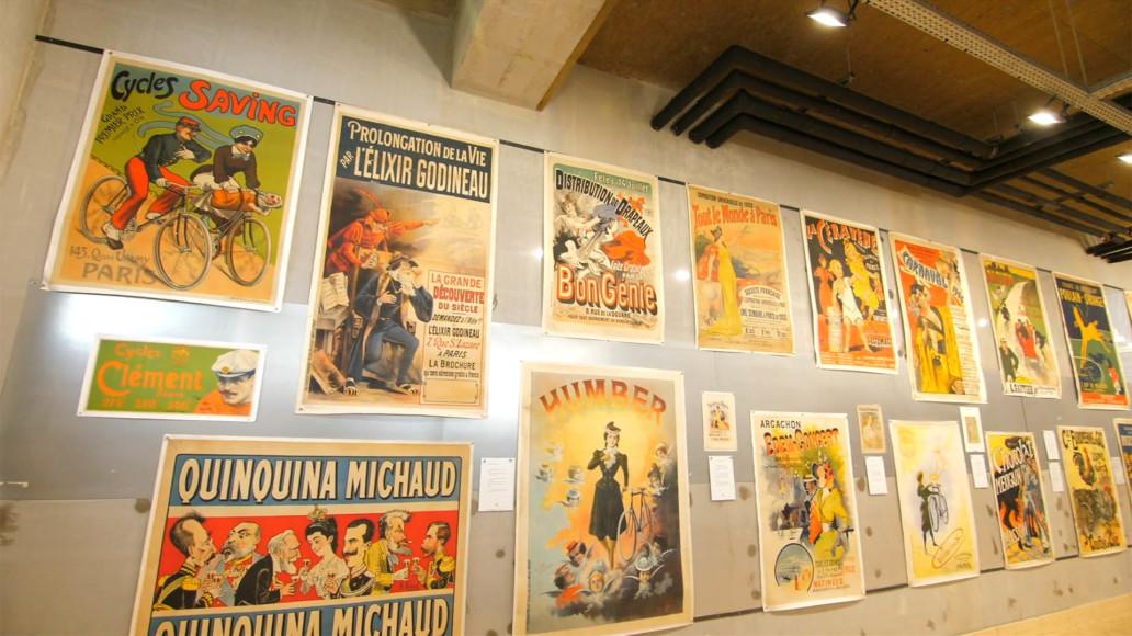 Le mana - Musée de l'affiche Nantes
